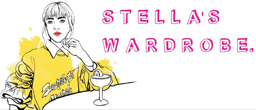 Stella's Wardrobe