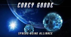 """Corey Goode - Anshar Challenge, """"Operation Bewusstseins-Renaissance"""" - Update - 19. Oktober 2018"""