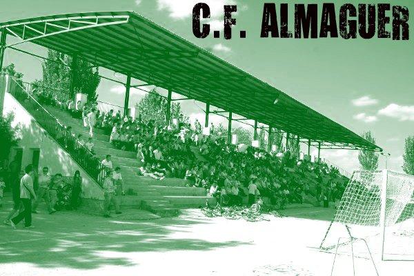 C.F. Almaguer