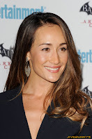 Maggie Q Entertainment Weekly's 5th Annual Comic-Con Celebration