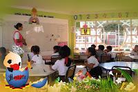 Kinder Colegio Von Humboldt