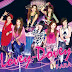 "Check out the Jacket Photos from T-ara's 4th Japanese Single ""Lovey Dovey"""