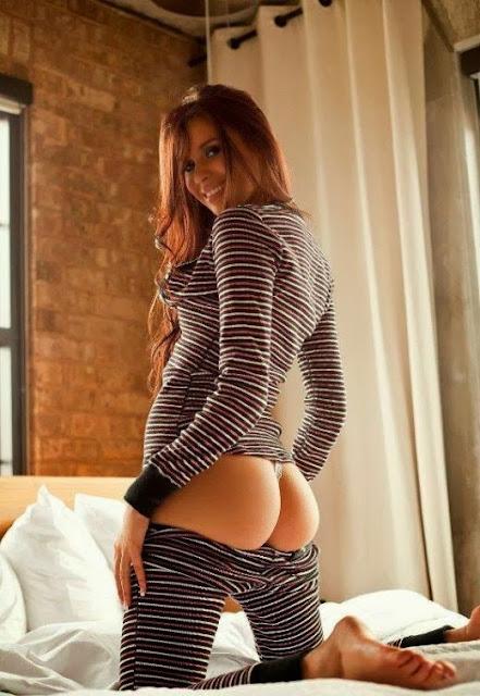 Cristy Nicole Deweese Nude Playboy
