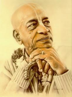 Šríla Bhaktivedanta Swami Mahárádž
