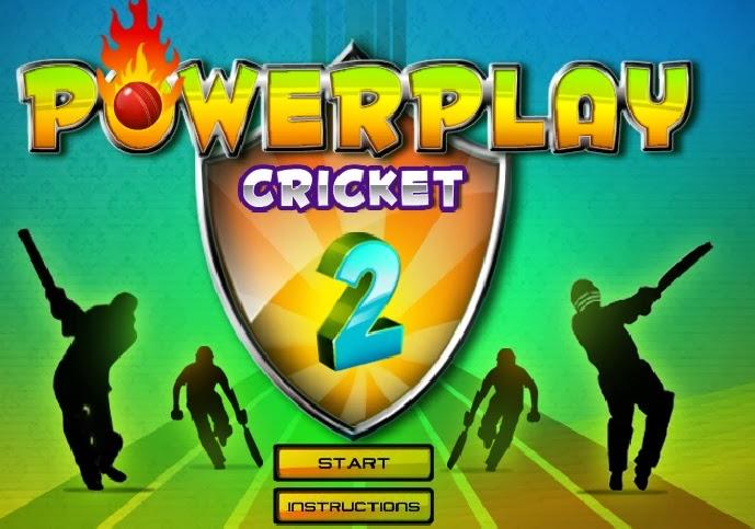 Power Play Cricket