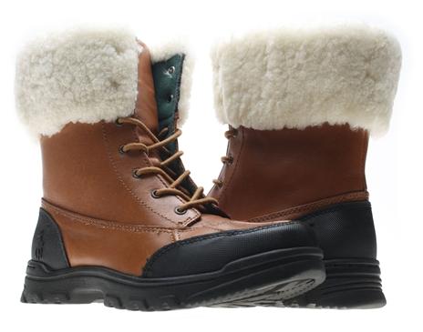 Polo Boots Kids4