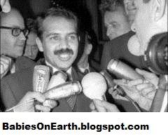 Baby Abdelaziz Bouteflika