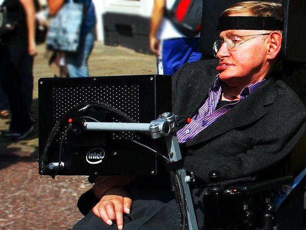 Letzte Worte Stephen Hawking Pensincedownload