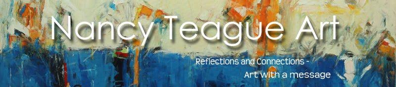 Nancy Teague Art Blog