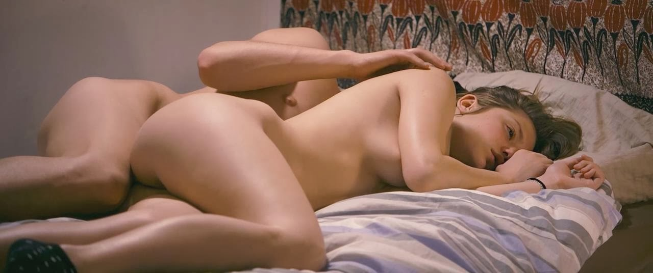 Adele exarchopoulos sex scene blue is the warmest 5