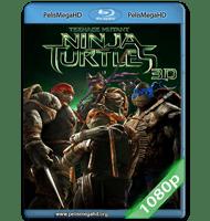TORTUGAS NINJA (2014) 1080P HD MKV ESPAÑOL LATINO