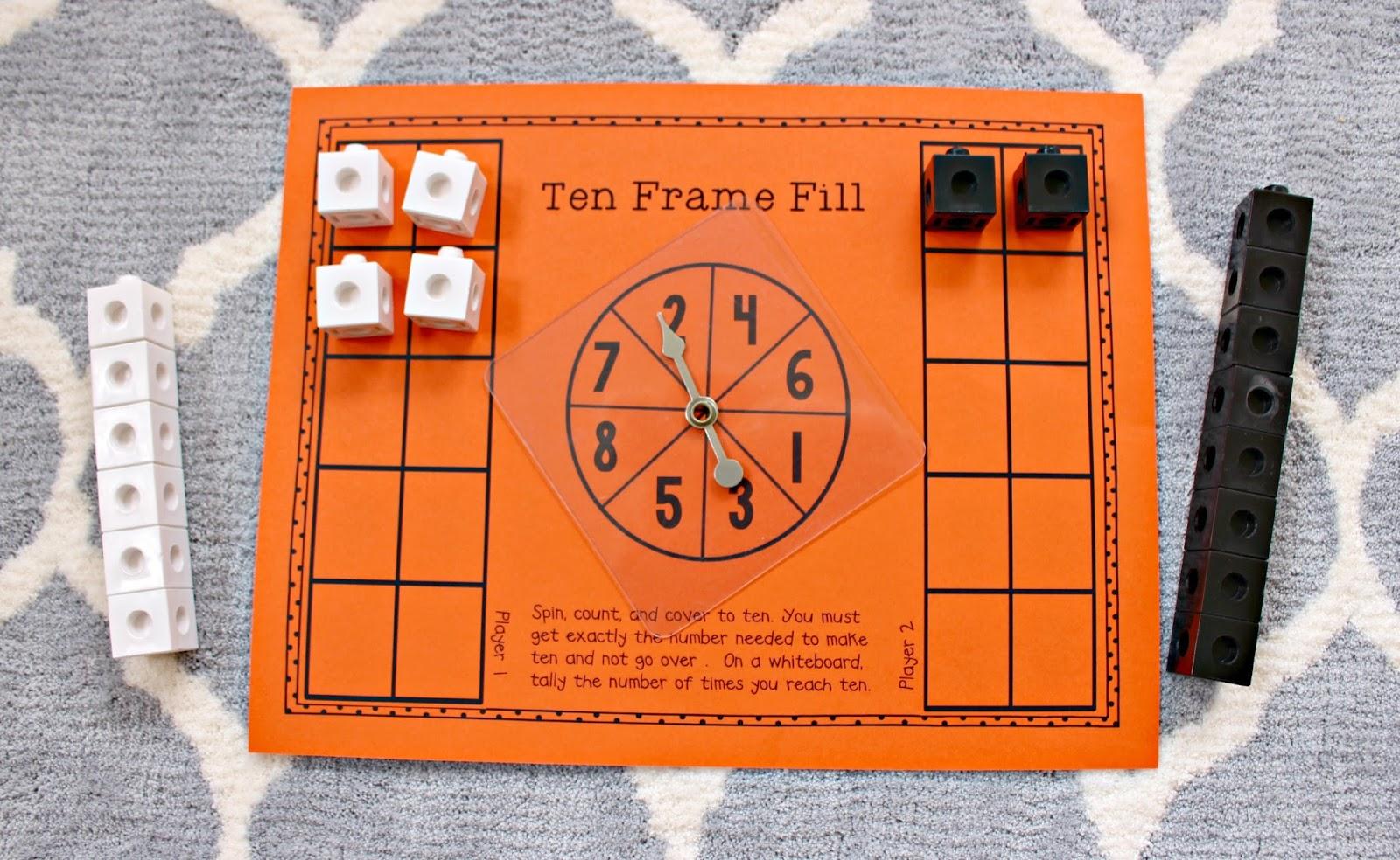 Number Sense Lesson Plans And Materials Tunstalls Teaching Tidbits