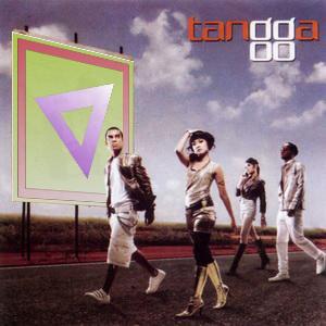Tangga - Utuh (Album 2012)