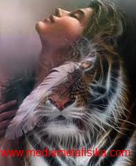 mistisnya susuk nyai singa bawuk