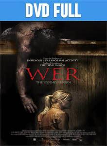 Wer DVD Full Español Latino 2013