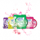 Get Odonil Good Living Room Freshening Gel Sample for free : BuyToEarn