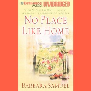 No Place Like Home book cover