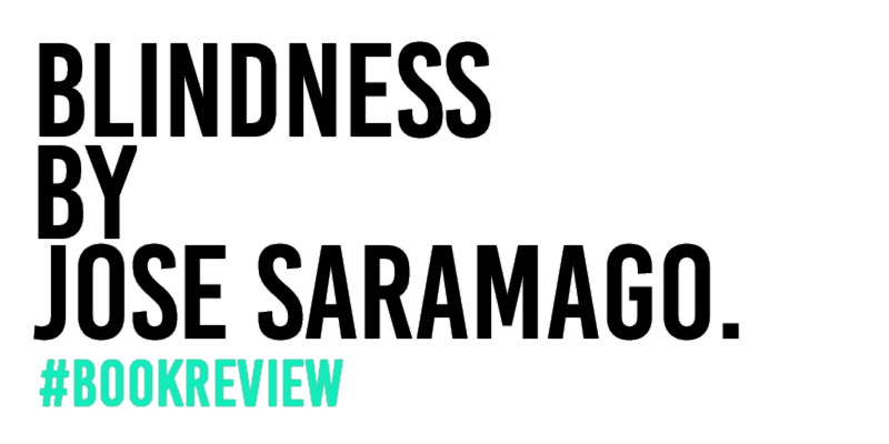 blindness by jose saramago essay In comparison to this, the novel blindness by josé saramago, there are so many characters whom demonstrate this due to the illness of the white blindness no one really has a name, they are more referred to any action or appearance that they have.