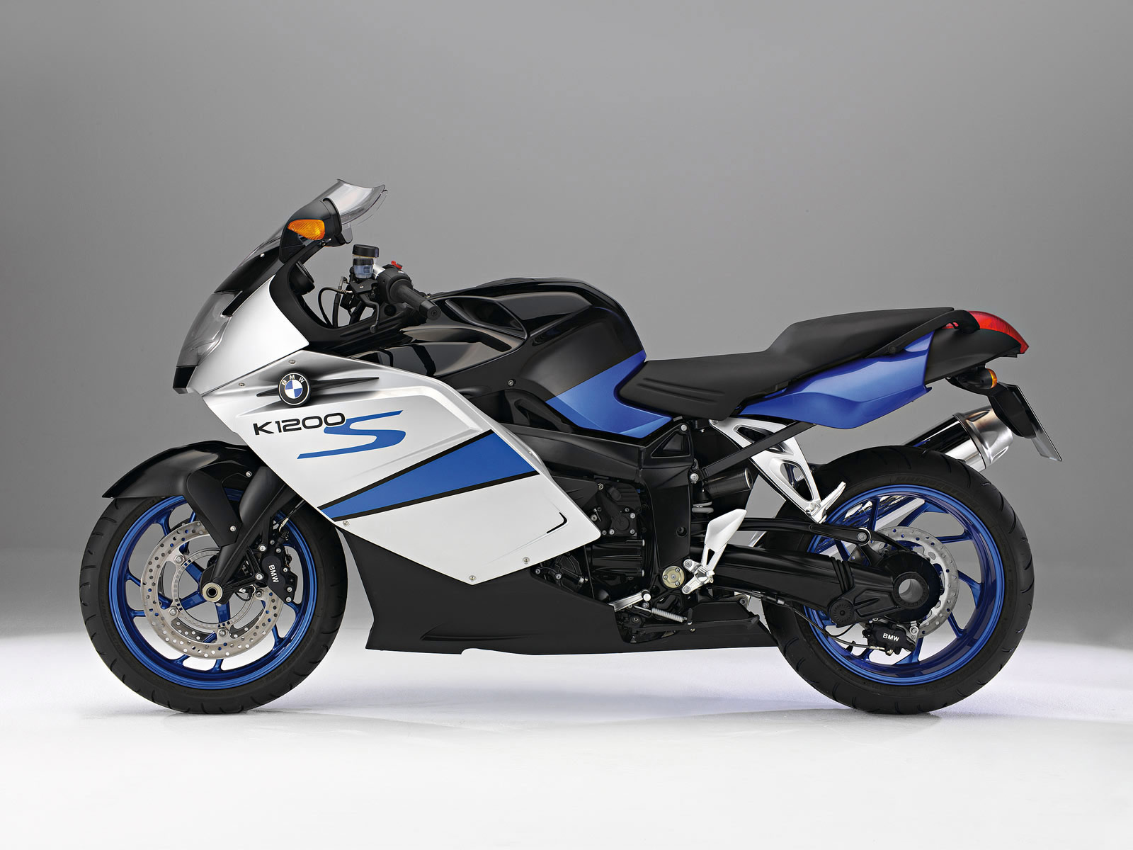 2005 Bmw K1200s Motorcycle Insurance Information
