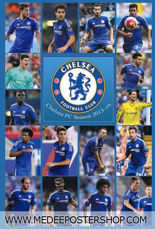 Chelsea 2016