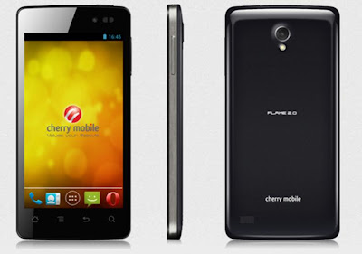 Cherry Mobile Quad-Core Android Phones/Tablets Price List 2013