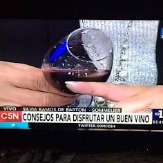 Curso de vinos 2016
