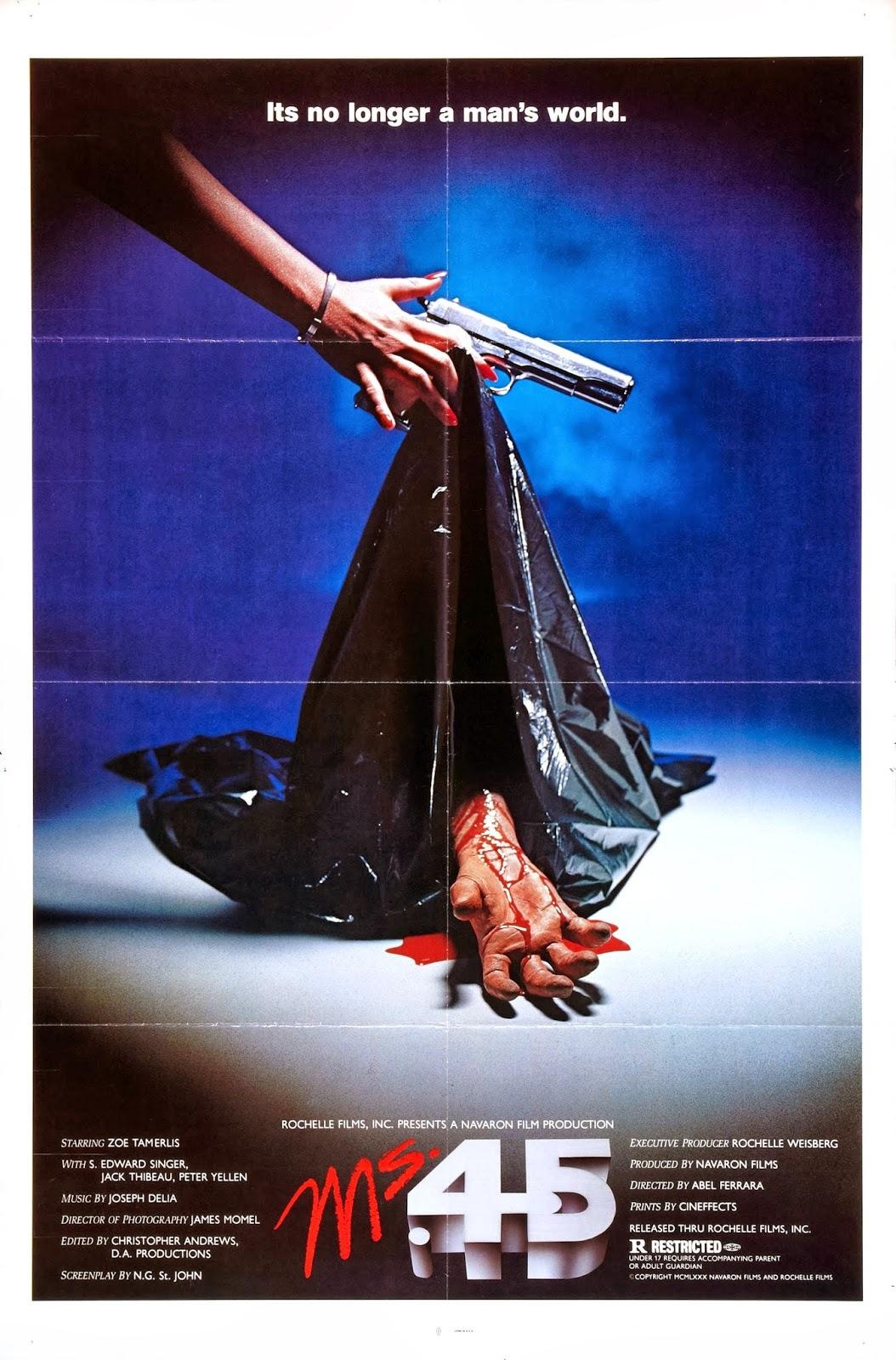 Sedução e Vingança (1981)