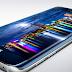 Samsung toont britecell-camerasensor