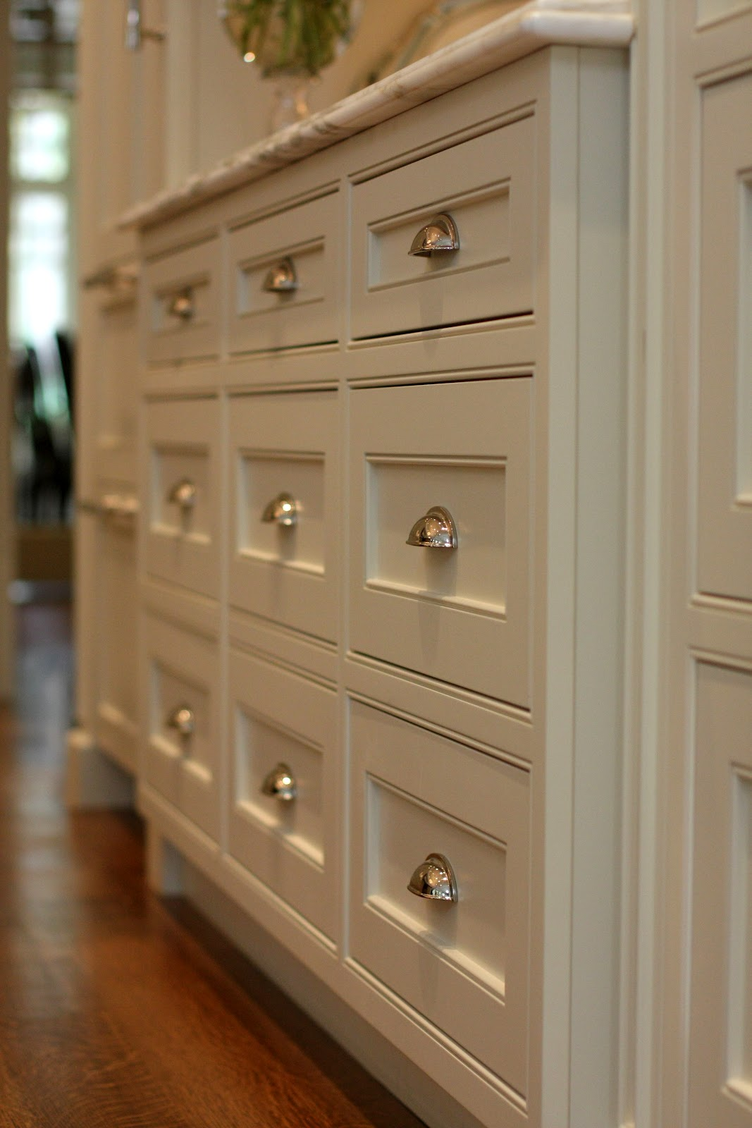 simply beautiful kitchens - the blog: beaded inset cabinets - part one