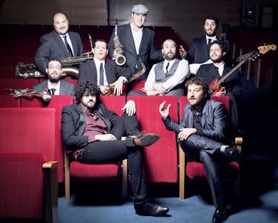 Priscilla Band promo musica