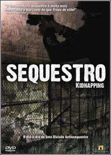 Download Sequestro   DVDRip Nacional baixar