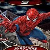 Spider man giải cứu người đẹp, chơi game spiderman hay tại gamevui.biz