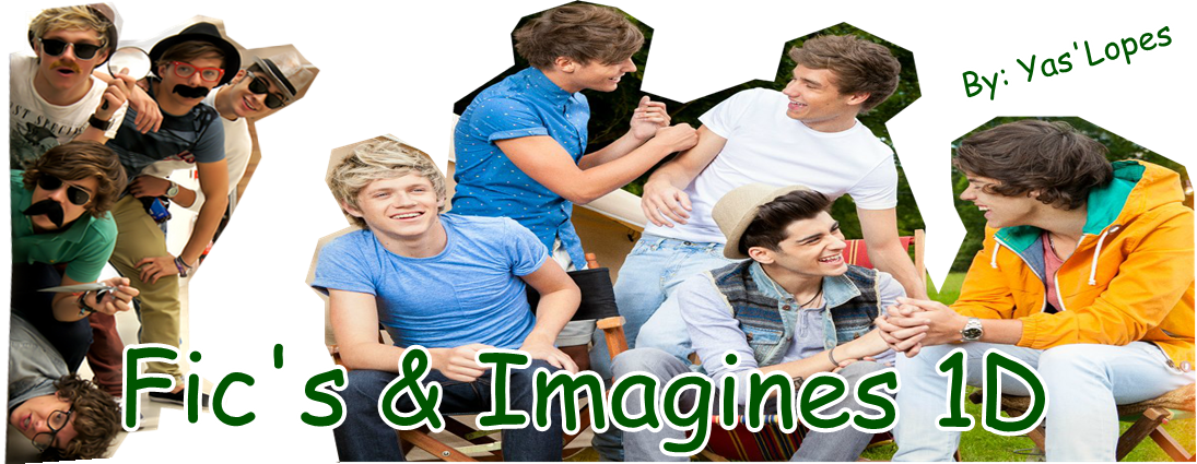 Fic's e Imagines One Direction
