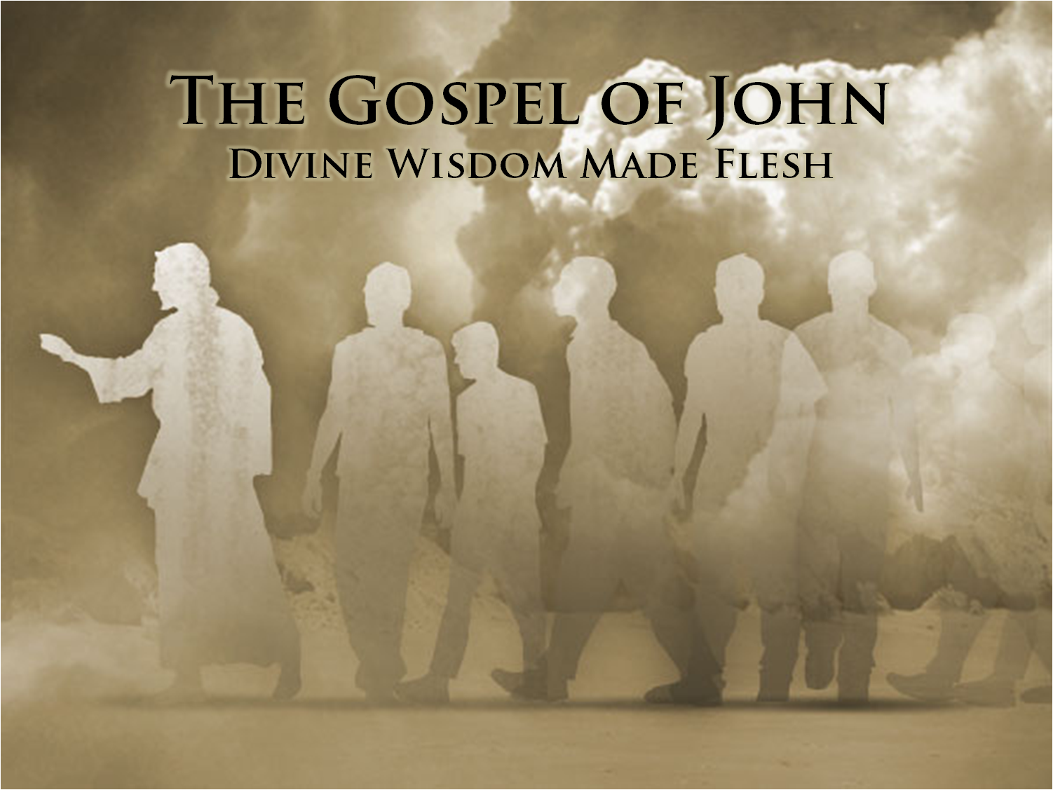 the gospel of john an Abstract the article shows that messianism and kingship in the gospel of  john are involved in the royal psalms, such as psalms 2, 72, and.