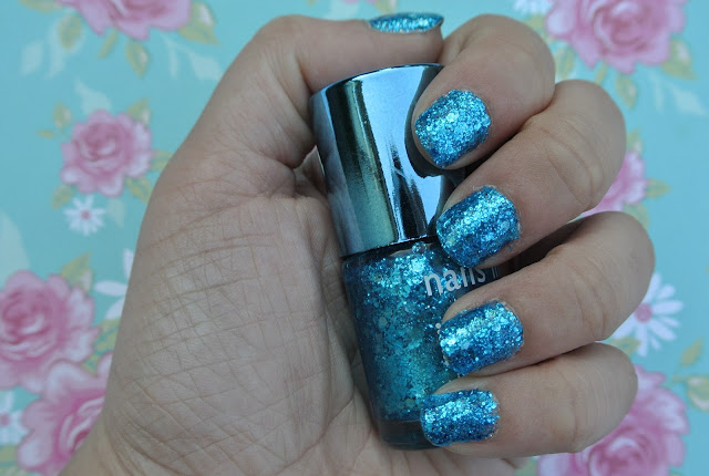 nails inc. royal arcade nail jewellery swatch