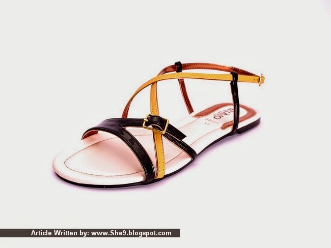 Stylo Shoes Spring Summer Collection 2015