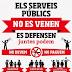 Manifest en defensa dels serveis públics