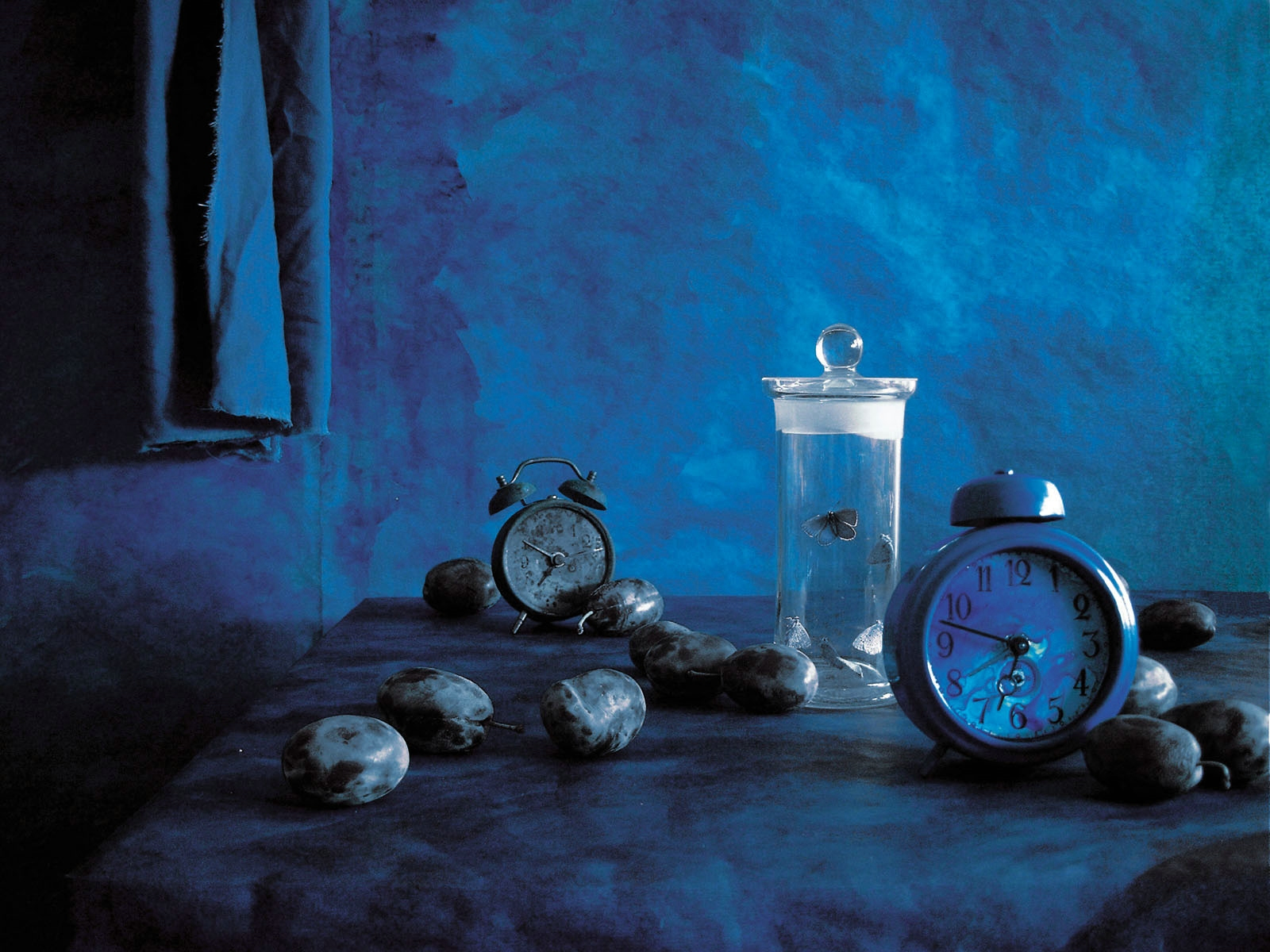 Blue Wallpapers - Blue Wallpaper