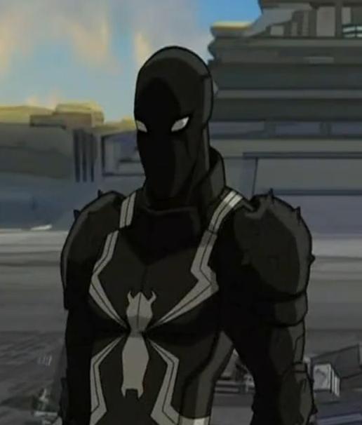 "SNEAK PEEK: ""Marvel's Ultimate Spider-Man: Web Warriors"" - photo#24"