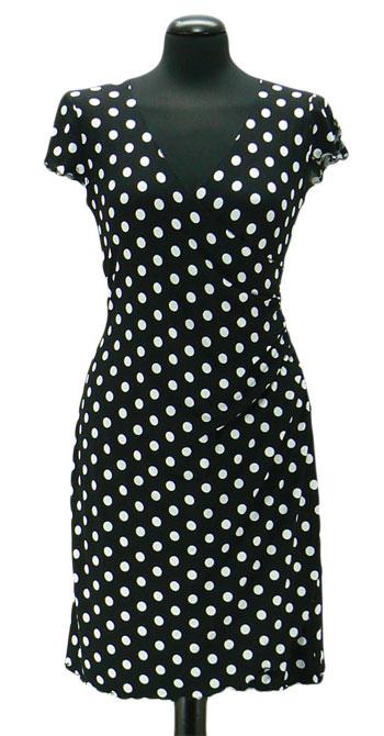 Schnittmuster - Nähanleitung: Kleid Rhodos - 06-38 - schnittquelle ...