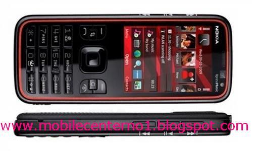 Nokia 5630 XpressMusic Price In Pakistan 201317200