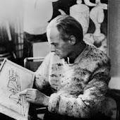 El abecedario viajero de Paul Klee