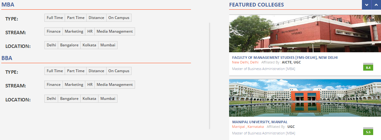 Collegeduniya Review: Best Way to Find Colleges Information