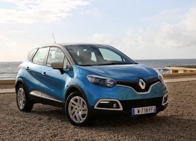 «Καλπάζει» το Group της Renault