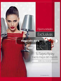 catalogo ripley chile 12-2012