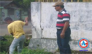 Camat Dompu: Kebersihan Harus Tetap Dijaga