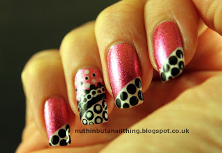 Barry M Limited Edition Pink