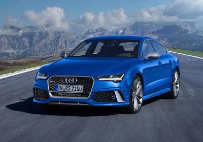 """Auto Trophy 2015"" για την Audi"
