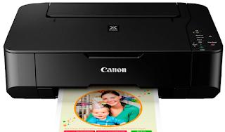 Free Download Driver Canon Pixma MP237