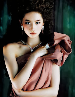 Liu Yi Fei Hot design